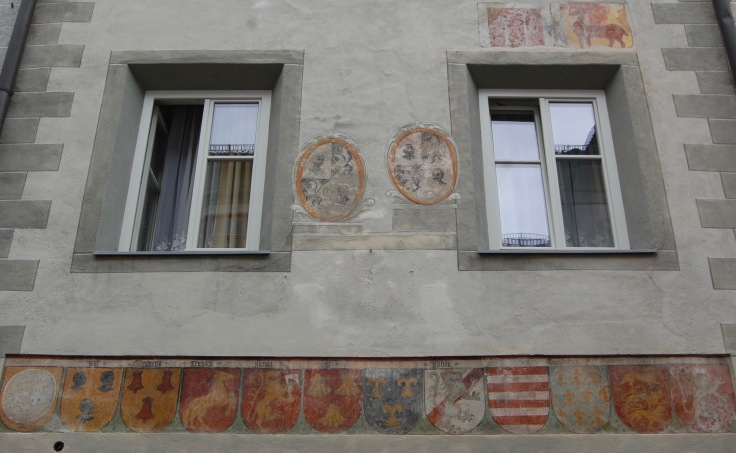Brunico, Stadtgasse 57