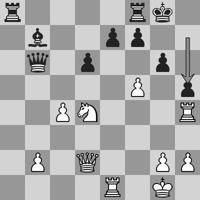 Aronian-Nakamura, R10, dopo 24. ... h5