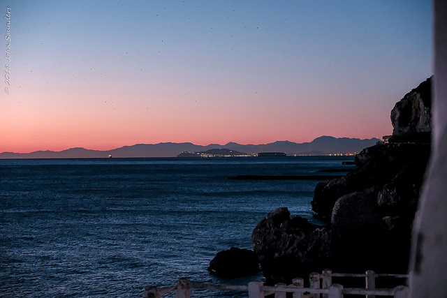 Ceuta da Gibilterra (JS)